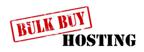 Bulk Buy Hosting